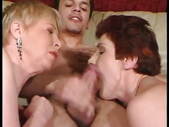 Deutsche Sex Compilation