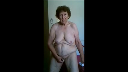 Granny amateur tube