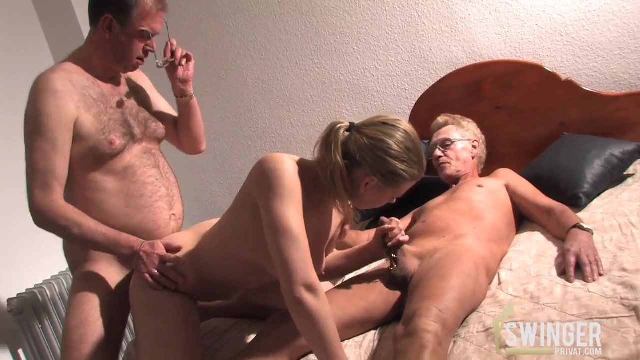 ficken swinger footjob sex