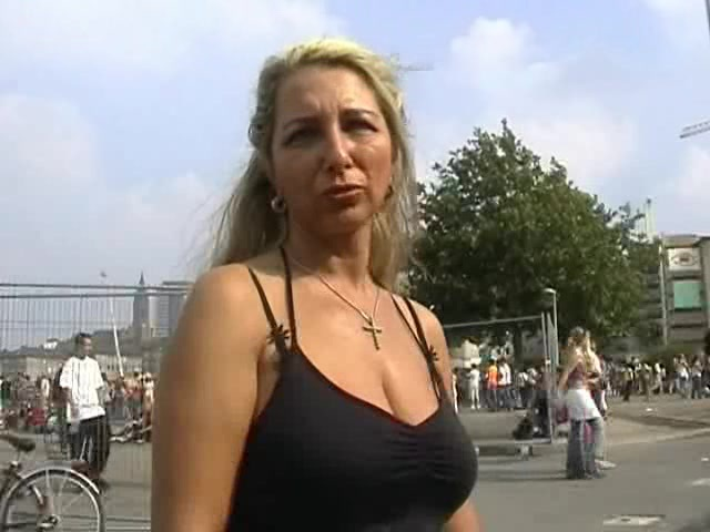 image Loveparade and sex in berlin 2006 part 2