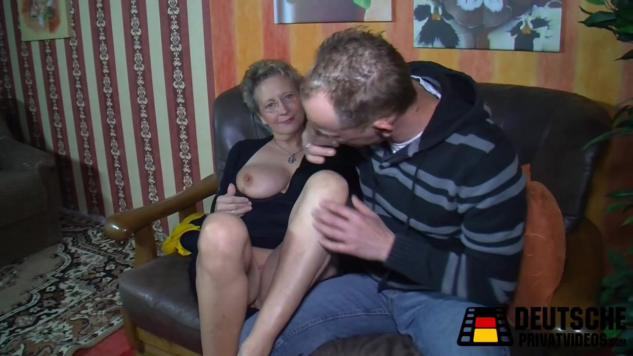 Deutsche Omas Sex