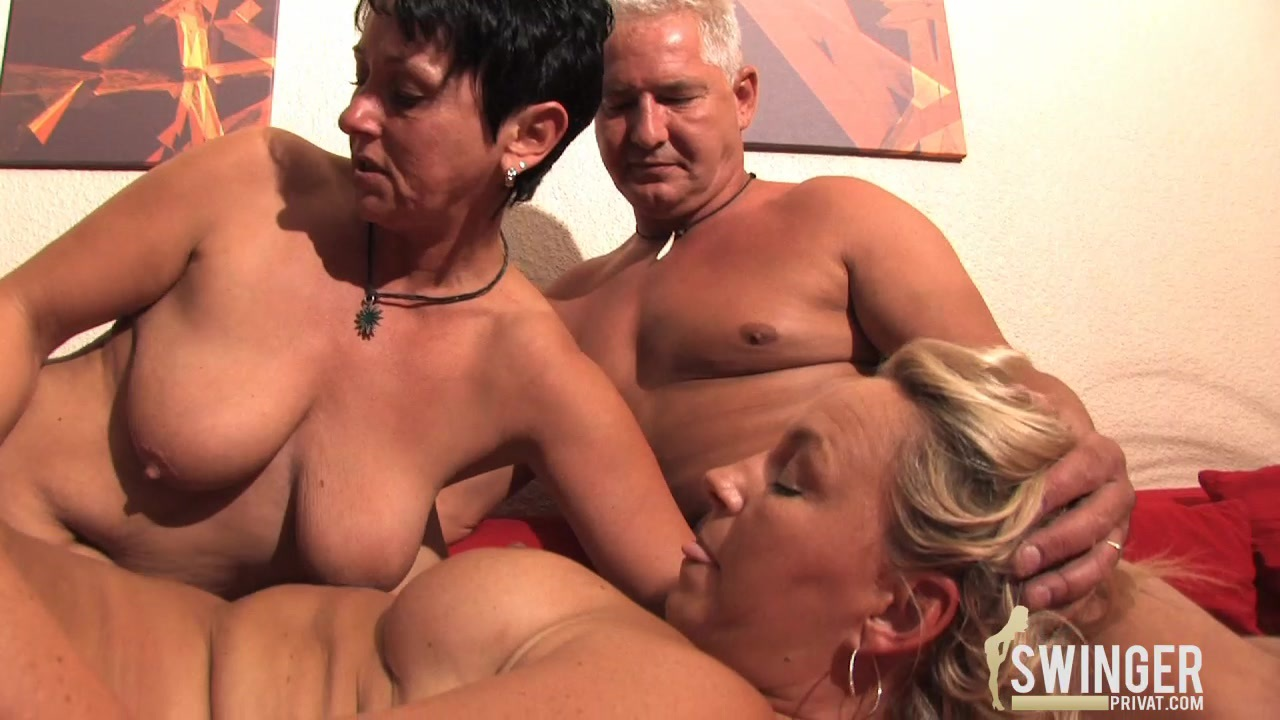 Deutscher Swinger Porno