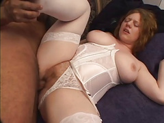 Scharfe Milf in Pornhub Deutsch Video